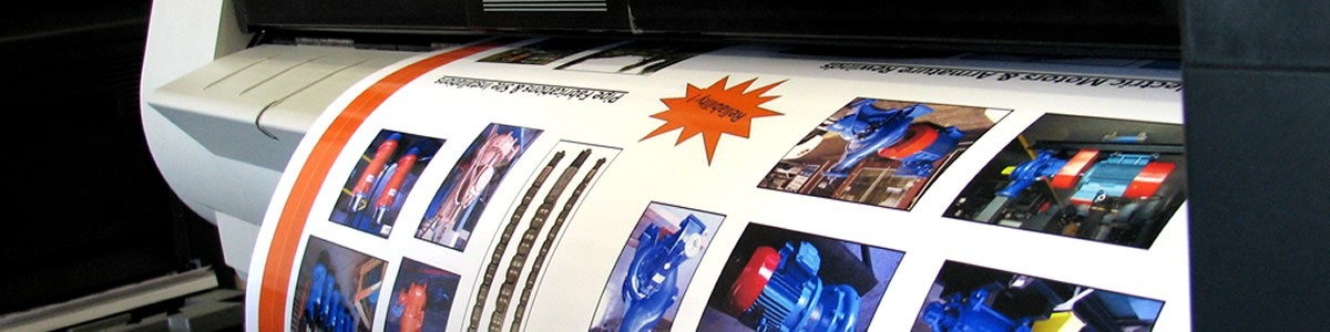 Wide Format Printing, Quality Prints & Photographic Printing Services